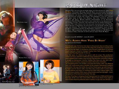 watch Paris By Night 91: Huế, Sài Gòn, Hà Nội streaming
