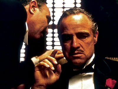 watch The Godfather streaming
