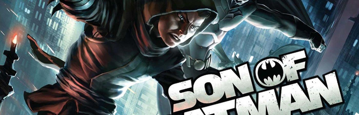 Voir film Le fils de Batman en streaming