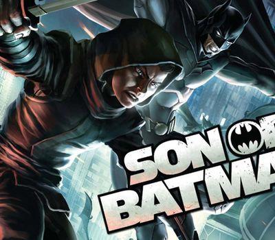 Son of Batman online