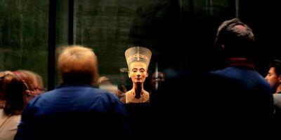 Berlin, les trésors de l'île aux musées STREAMING