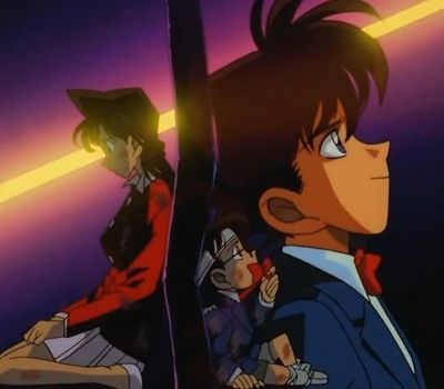 Detective Conan: The Time Bombed Skyscraper online