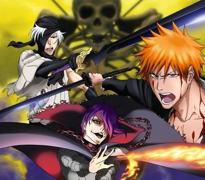 Bleach the Movie: Hell Verse online