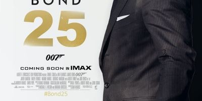 Bond 25 en streaming