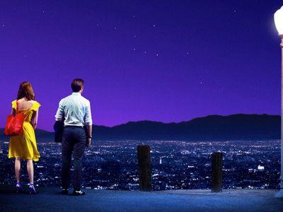 watch La La Land streaming