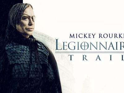 watch Legionnaire's Trail streaming