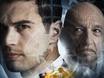 watch Backstabbing for Beginners streaming
