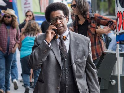 watch Roman J. Israel, Esq. streaming