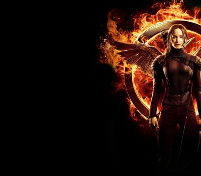 The Hunger Games: Mockingjay - Part 1 online