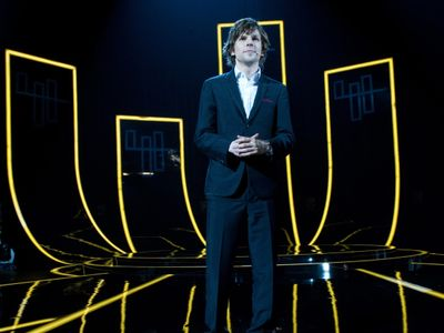 watch Now You See Me streaming