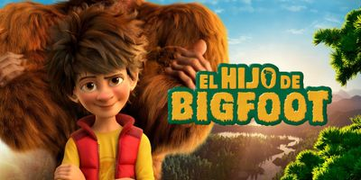 Bigfoot Junior STREAMING
