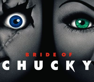 Bride of Chucky online
