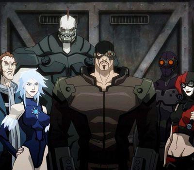 Batman: Assault on Arkham online