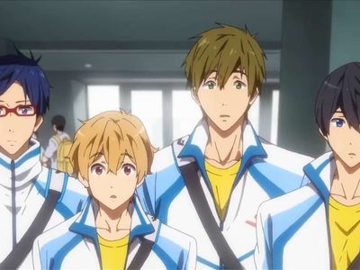watch Free! streaming