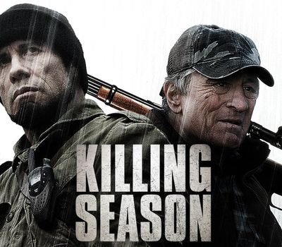 Killing Season online