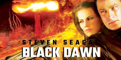 Black Dawn - dernier recours en streaming