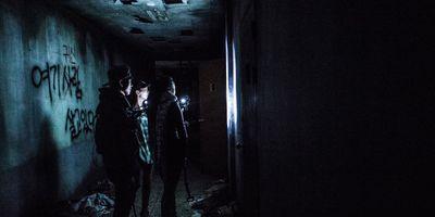Gonjiam : Haunted Asylum en streaming