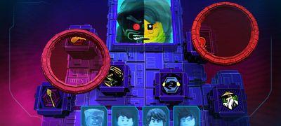 LEGO Ninjago: Decoded