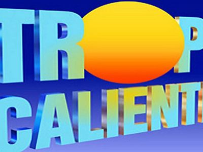 watch Tropicaliente streaming
