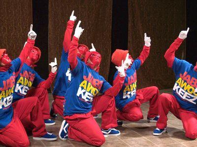 watch America's Best Dance Crew streaming