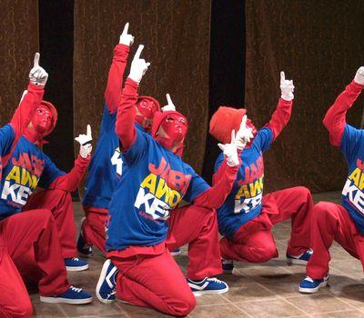 America's Best Dance Crew online