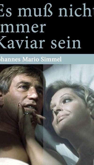 Es muss nicht immer Kaviar sein movie