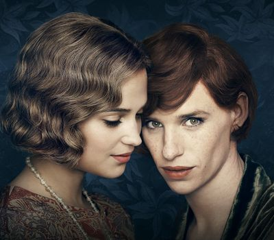 The Danish Girl online