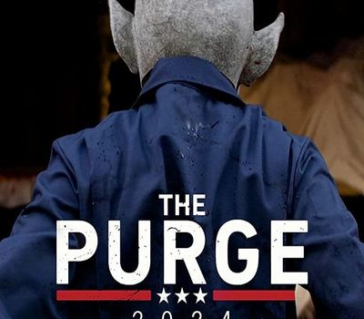 The Purge: 2024 online