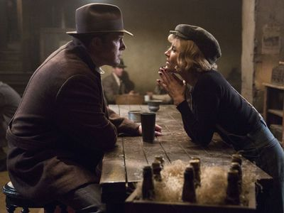 watch Live by Night streaming