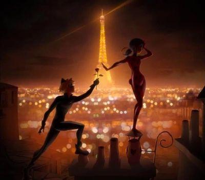 Ladybug & Cat Noir Awakening online