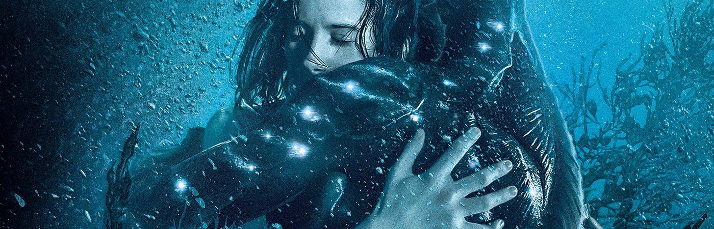 Voir film La Forme de l'eau en streaming