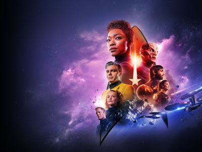 watch Star Trek: Discovery streaming