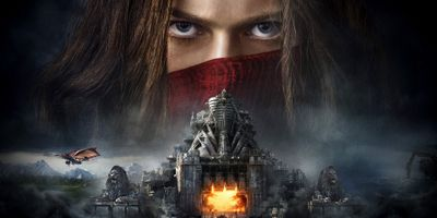 Mortal engines en streaming