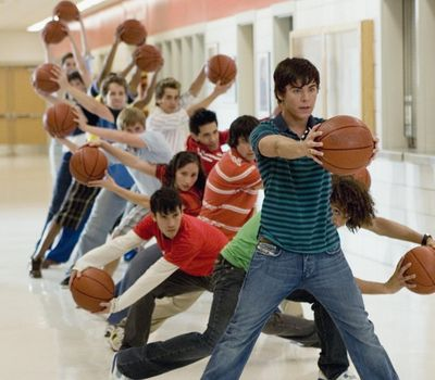 High School Musical 2 online