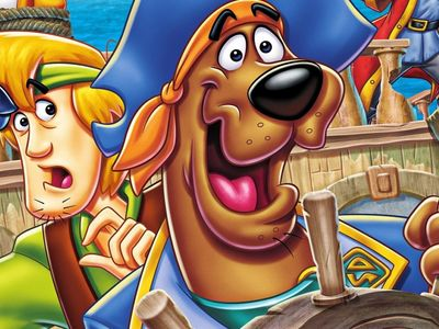 watch Scooby-Doo! Pirates Ahoy! streaming