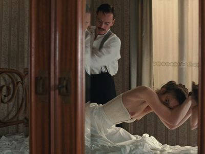 watch A Dangerous Method streaming
