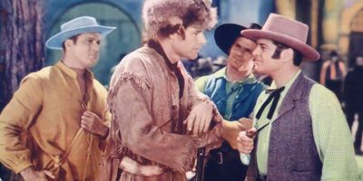 Heroes of the Alamo STREAMING