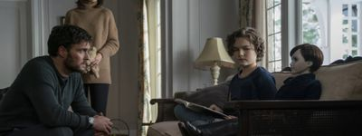 The Boy : La malédiction de Brahms online