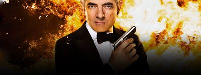 Johnny English, Le retour online
