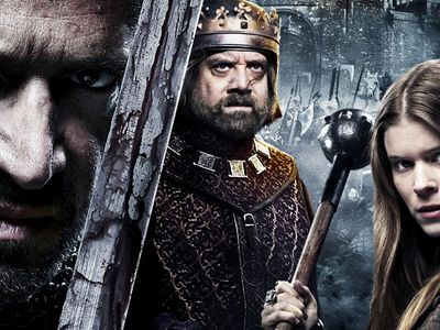 watch Ironclad streaming