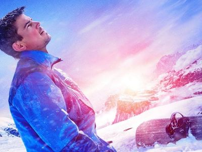 watch 6 Below: Miracle on the Mountain streaming
