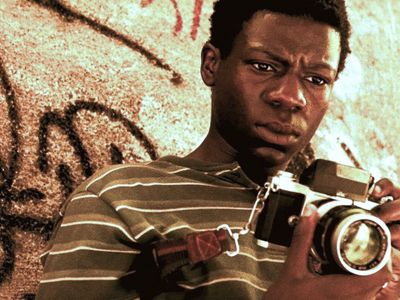 watch City of God streaming