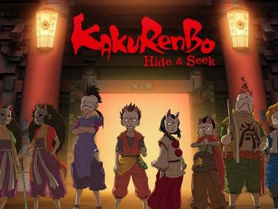 watch Kakurenbo: Hide & Seek streaming