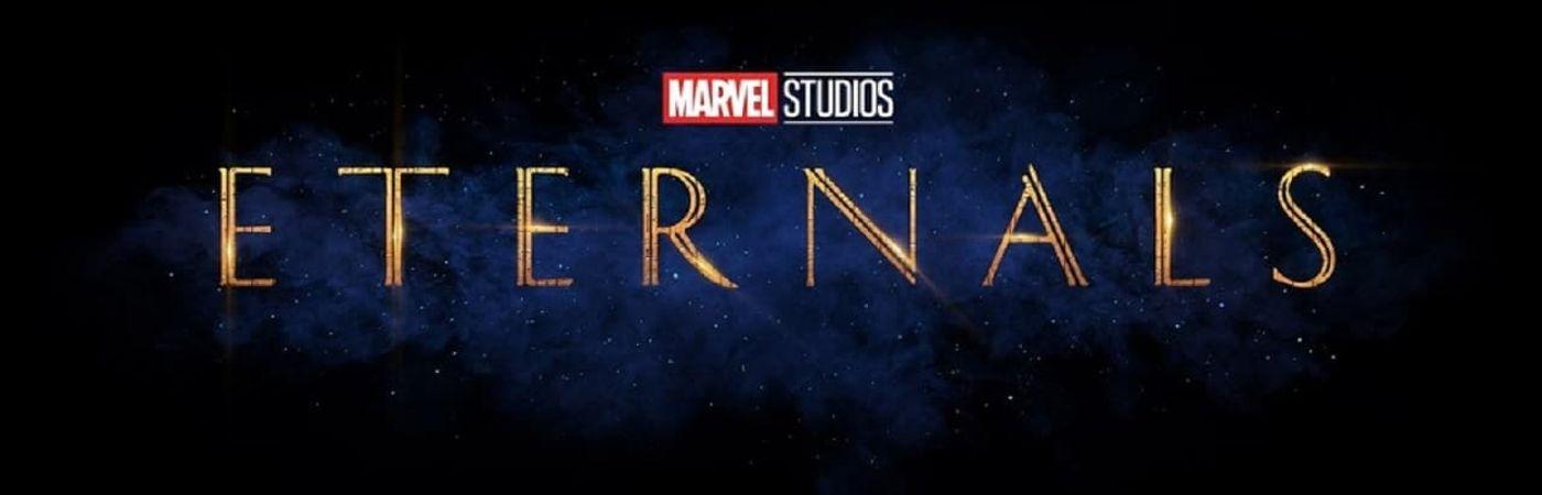 Voir film Eternals en streaming