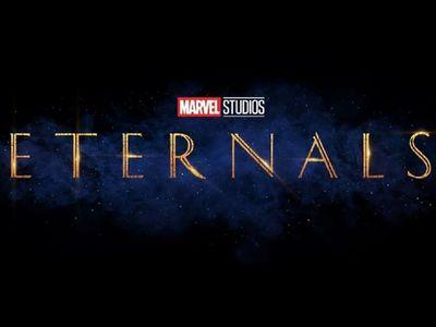 watch Eternals streaming