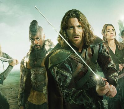 Beowulf: Return to the Shieldlands online