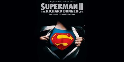 Superman II: The Richard Donner Cut STREAMING