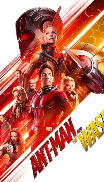 Ant-Man et la Guêpe movie