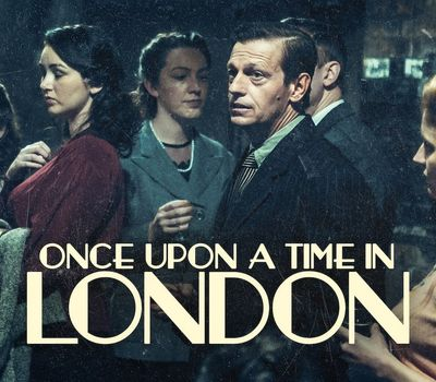 Once Upon a Time in London online
