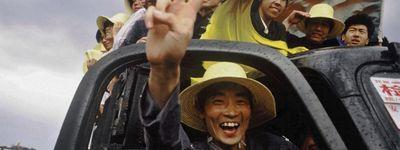 Tiananmen : le peuple contre le parti online